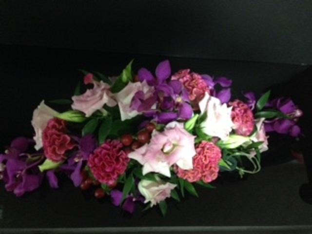 Fleur du style Paris