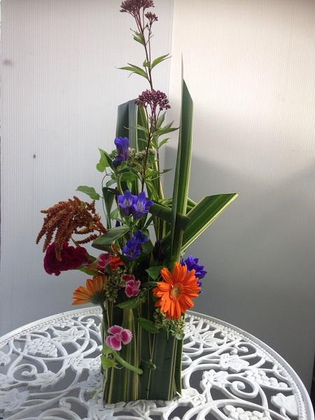 花遊びコース