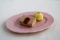 ミートローフ(豆腐入り)