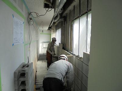 RM耐震補強工法【安震ブロック】