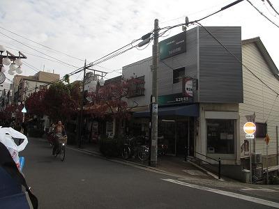 大阪府 長屋住宅耐震診断(西棟)