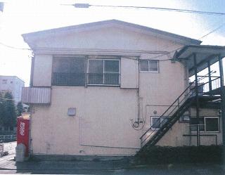 東京都 長屋住宅耐震診断