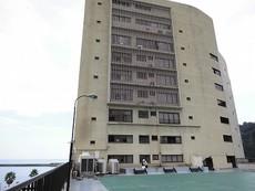 静岡県宿泊施設(観光ホテル)の耐震診断