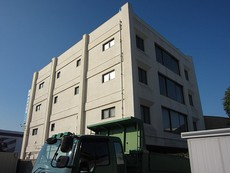 広島県福山市テナントビルの耐震診断