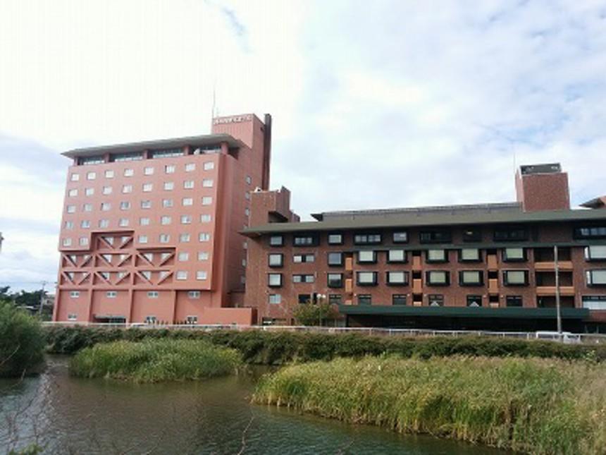 北海道 ホテルの耐震補強工事(工事監理)