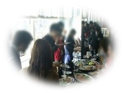 1月31日 ホテルニューオータニ 30代メイン 婚活パーティー