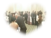 12月6日 ホテルグランヴィア 中高年 婚活パーティー