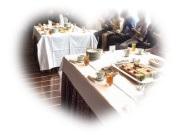 9月18日 帝国ホテル 40・50代メイン穏やかで優しい方限定婚活パーティー