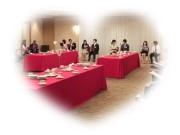 7月12日 スイスホテル 30代メイン 婚活パーティー