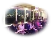 11月29日 ホテルニューオータニ ハイステータス 婚活パーティー