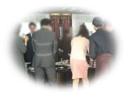 1月31日 ホテルニューオータニ 40・50代メイン 婚活パーティー