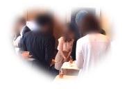9月18日 帝国ホテル 穏やかで優しい方限定婚活パーティー