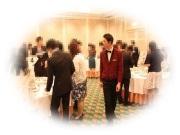 7月10日 ホテルグランヴィア 30代メイン 婚活パーティー