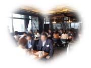 5月13日  ≪阪急グランドビル30階≫美味しいイタリアンを楽しみながらの婚活パーティー