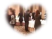 2月21日 ホテルグランヴィア 30代メイン 婚活パーティー