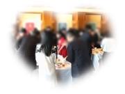 10月25日 帝国ホテル 40・50代メイン 婚活パーティー