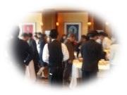 5月29日 帝国ホテル 大阪  旅行・歴史好きの方大集合パーティー♪40・50代編