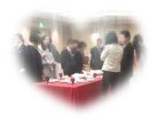 3月13日 スイスホテル 40・50代メイン 婚活パーティー