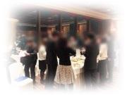 2月22日 帝国ホテル 30代メイン 婚活パーティー