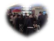 3月26日 ホテルニューオータニ ☆ワンランク上の真面目な出逢い☆