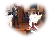 9月18日 帝国ホテル 大阪  ハイステータス 婚活パーティー