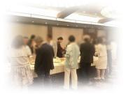 6月18日 太閤園 中高年メイン 婚活パーティー