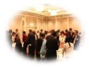 7月10日 ホテルグランヴィア 40・50代メイン 婚活パーティー