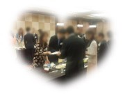 5月15日 太閤園 30代メイン 婚活パーティー
