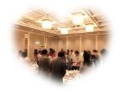 8月9日 ホテルグランヴィア 40・50代メイン 婚活パーティー
