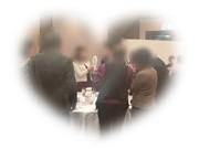 2月21日 ホテルグランヴィア 中高年 婚活パーティー