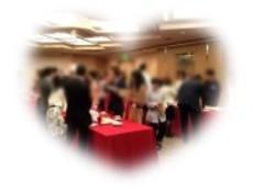 4月16日 スイスホテル 30代メイン 婚活パーティー