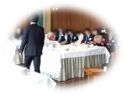 3月27日 帝国ホテル 大阪 40・50代メイン婚活パーティー 「結婚前向きな方」編