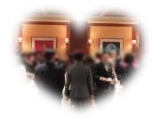 10月25日 帝国ホテル ハイステータス 婚活パーティー