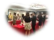 5月14日 スイスホテル 30代メイン 婚活パーティー