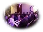 2月20日 ビギナー向け★ワイン婚活パーティー♪ ホテルニューオータニ