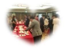 5月14日 スイスホテル 40・50代メイン 婚活パーティー