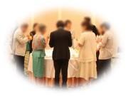 7月10日 ホテルグランヴィア 中高年 婚活パーティー