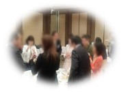 4月10日 ホテルグランヴィア 40・50代メイン 婚活パーティー