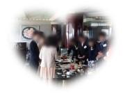 4月24日 ホテルニューオータニ 30代メイン 婚活パーティー