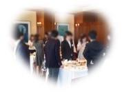 7月31日 帝国ホテル 大阪 30代メイン婚活パーティー
