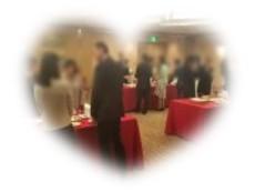 4月16日 スイスホテル 40・50代メイン 婚活パーティー
