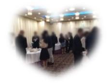 10月16日 ホテルグランヴィア 30代メイン 婚活パーティー