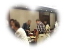 9月11日 太閤園 中高年 婚活パーティー