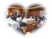 3月29日 帝国ホテル 40・50代メイン 婚活パーティー