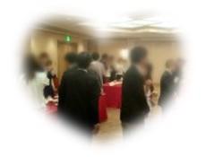 11月20日 スイスホテル 30代メイン 婚活パーティー