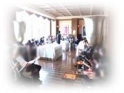 2月22日 帝国ホテル 年の差エグゼ 婚活パーティー