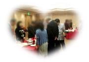 11月20日 スイスホテル 「趣味・価値観重視!」たくさんの方と出逢える中高年婚活♪