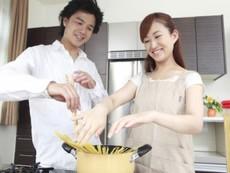 大阪の婚活・お見合いパーティーは | お料理好きパーティー♪カップリングに期待大の企画です!