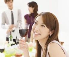 大阪の婚活・お見合いパーティーは | 女性初参加限定 Welcome Party ♪